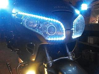 honda goldwing gl1500 led lights