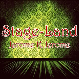 Stage-Land Titelbild