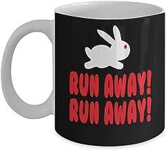 Best run away rabbit monty python Reviews