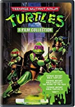 Teenage Mutant Ninja Turtles Release On Dvd
