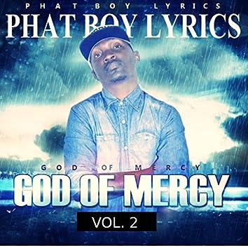 God of Mercy, Vol. 2