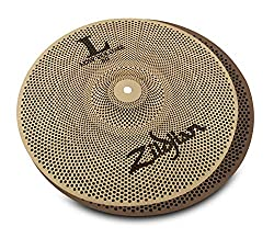 """in budget affordable Zildjian Rotor Hat 14 """"L80-Pair"""""""