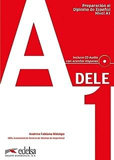 Preparacion al Diploma de Espanol, Nivel A1