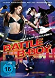 Bilder : Battle B-Boy - Tanz um Dein Leben