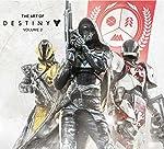 The Art of Destiny 2 de Bungie