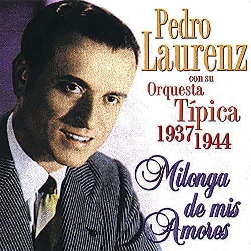 Pedro Infante & Pedro Laurenz feat. Alberto Podestá