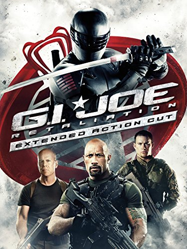 G.I. Joe: Retaliation [Extended Cut]