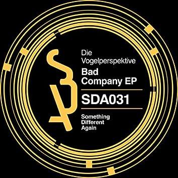 Bad Company EP
