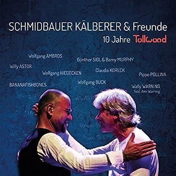 10 Jahre Tollwood (Live)