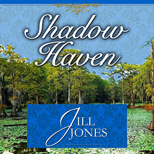 Shadow Haven audiobook cover art