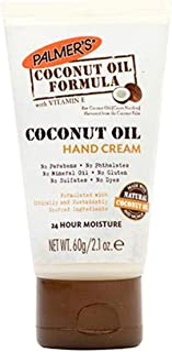 Palmer's Coconut Oil Formula Hand Cream | 2.1 ounce