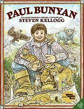 Paul Bunyan (Paul Bunyan) (Turtleback School & Library Binding Edition) (Reading Rainbow Books (Rayo)) (Spanish Edition)