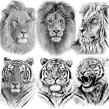 Best tribal lion Reviews