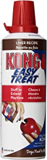 KONG Stuff'N Easy Treat Paste Color:Liver Pack of 2