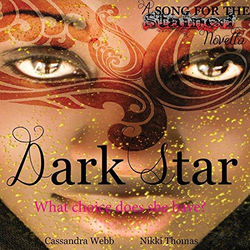 Dark Star cover art