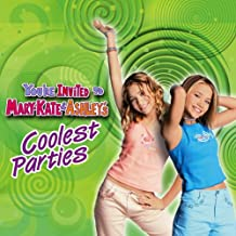 You're Invited to Mary-Kate & Ashley's Coolest Parties: The Complete Series