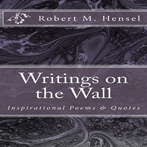 Writings on the Wall audiobook cover art