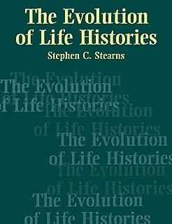 stearns life history