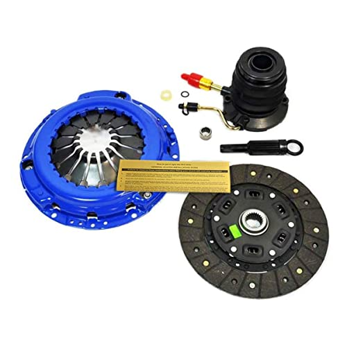 EFT STAGE 1 CLUTCH KIT+SLAVE 1995-2011 FORD RANGER PICKUP TRUCK 2.3L