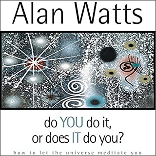 Do YOU Do It, or Does IT Do You? audiobook cover art