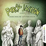 Percy Jackson erzählt - Griechische Göttersagen