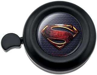 superman logo for bike