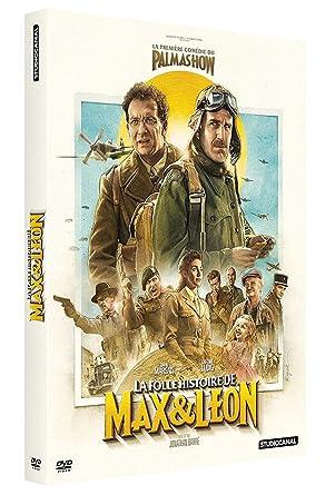 Amazon Com La Folle Histoire De Max Et Leon Movies Tv