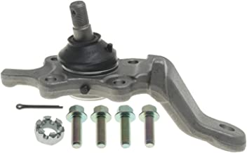 ACDelco 45D2299 Professional Front Driver Side Lower Suspension Ball Joint Assembly