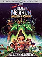 Jimmy Neutron - Ragazzo Prodigio [Italian Edition]