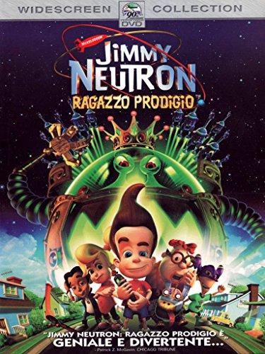 Jimmy Neutron - Ragazzo Prodig