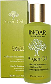 Inoar Professional Argan Oil 60ml/2.11oz