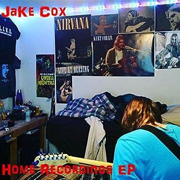 Home Recordings EP