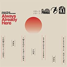 Munk,Jonas & Nicklas Sorensen - Always Already Here (2019) LEAK ALBUM