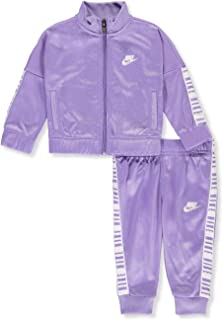 Baby Girls' 2-Piece Tracksuit