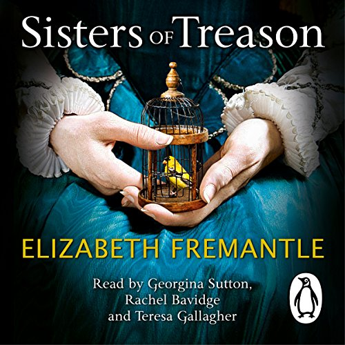 Sisters of Treason cover art