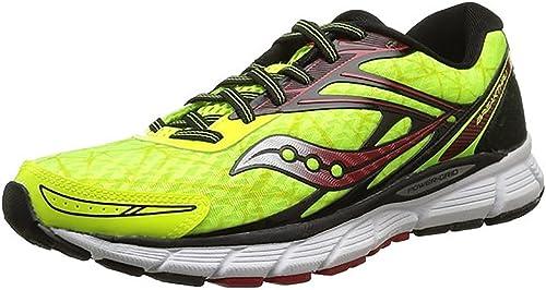 Saucony Breakthru 4, Chaussures de Fitness Femme: