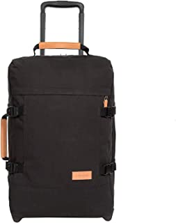 Eastpak Tranverz S Luggage One Size Super Black