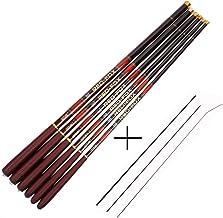 Goture //Tenkara Fishing Rod//Stream Rod 1 Piece Carp...