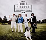 Songtexte von Les Fatals Picards - Country Club