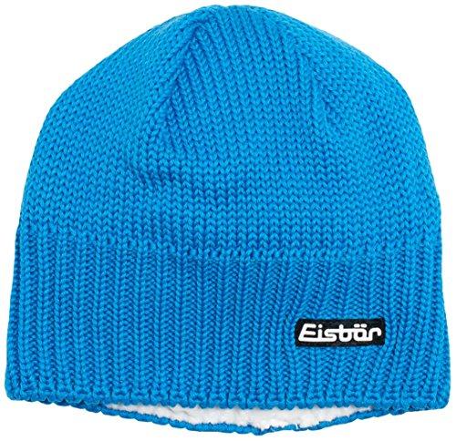 Eisbär Mütze Trop 403011,Blau (bugatti) ,Einheitsgröße