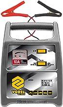 VOREL 82553 - cargador de batería 12a
