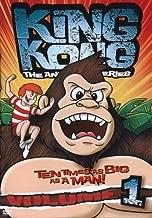 King Kong: Volume 1