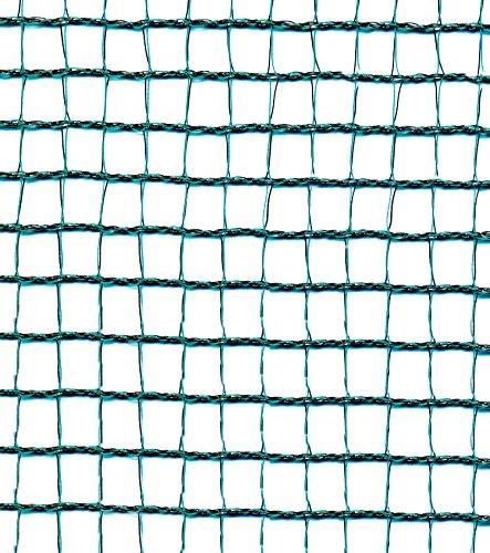 tenax 73321706 Defender Rete antigrandine Verde 500 x 200 cm