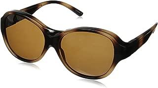 Unisex-Adult Melrose 2NMWB3.COM Polarized Round Sunglasses