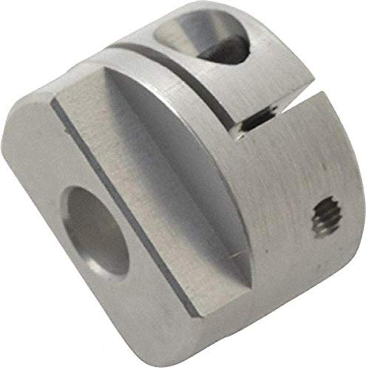 Lovejoy 58615 Size MOL25C Oldham 0. cheap Inch Aluminum Clamp Max 81% OFF Style
