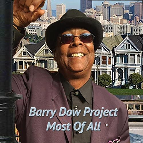 Barry Dow Project