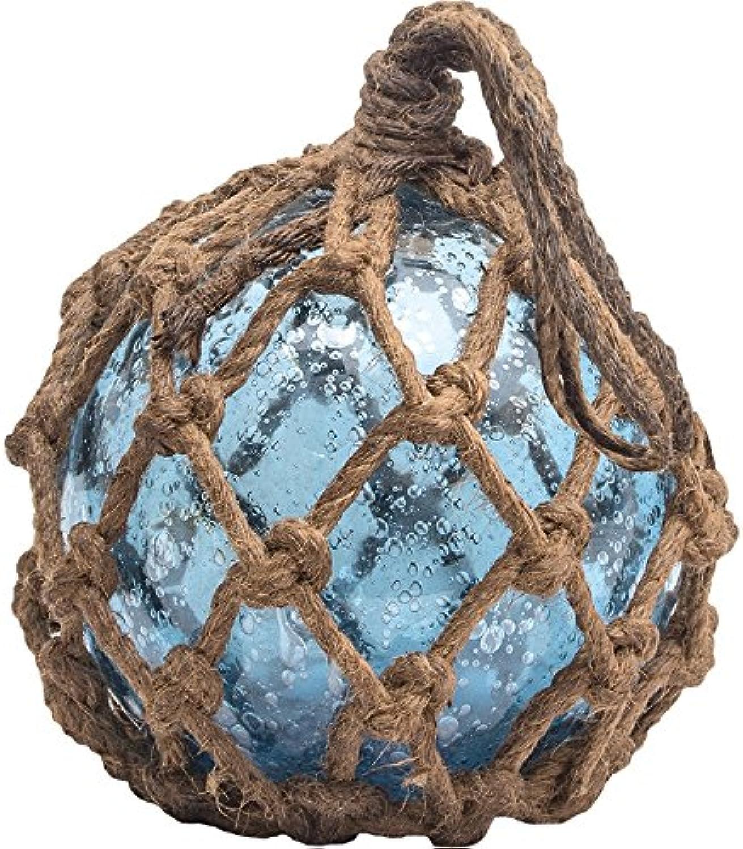LLUNA BOYA DE Cristal Azul