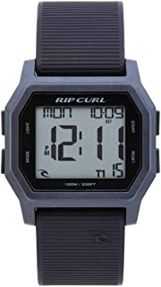 RIP CURL Men's A270104311SZ Year-Round Digital Black Watch