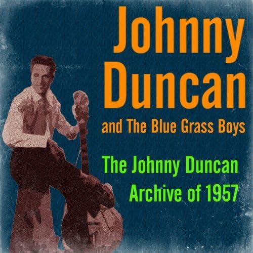 Johnny Duncan & The Blue Grass Boys
