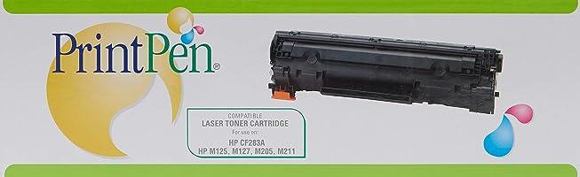 Printpen Cf283A (83A) Muadil Toner